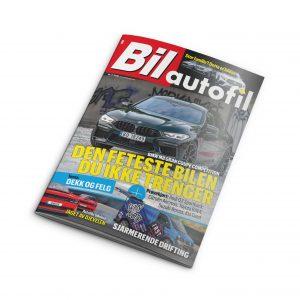 Bladet Bil