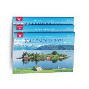 Nasjonalforeningen Kalender